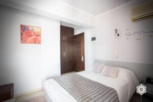 Ξενοδοχείο Ακταίον - εσωτερικό δωματίου